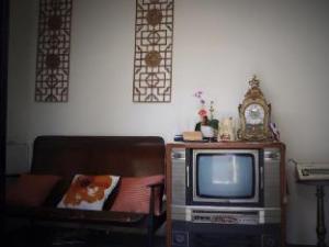 Huei Shiung Hostel