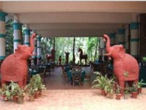 Manandawady Homestay