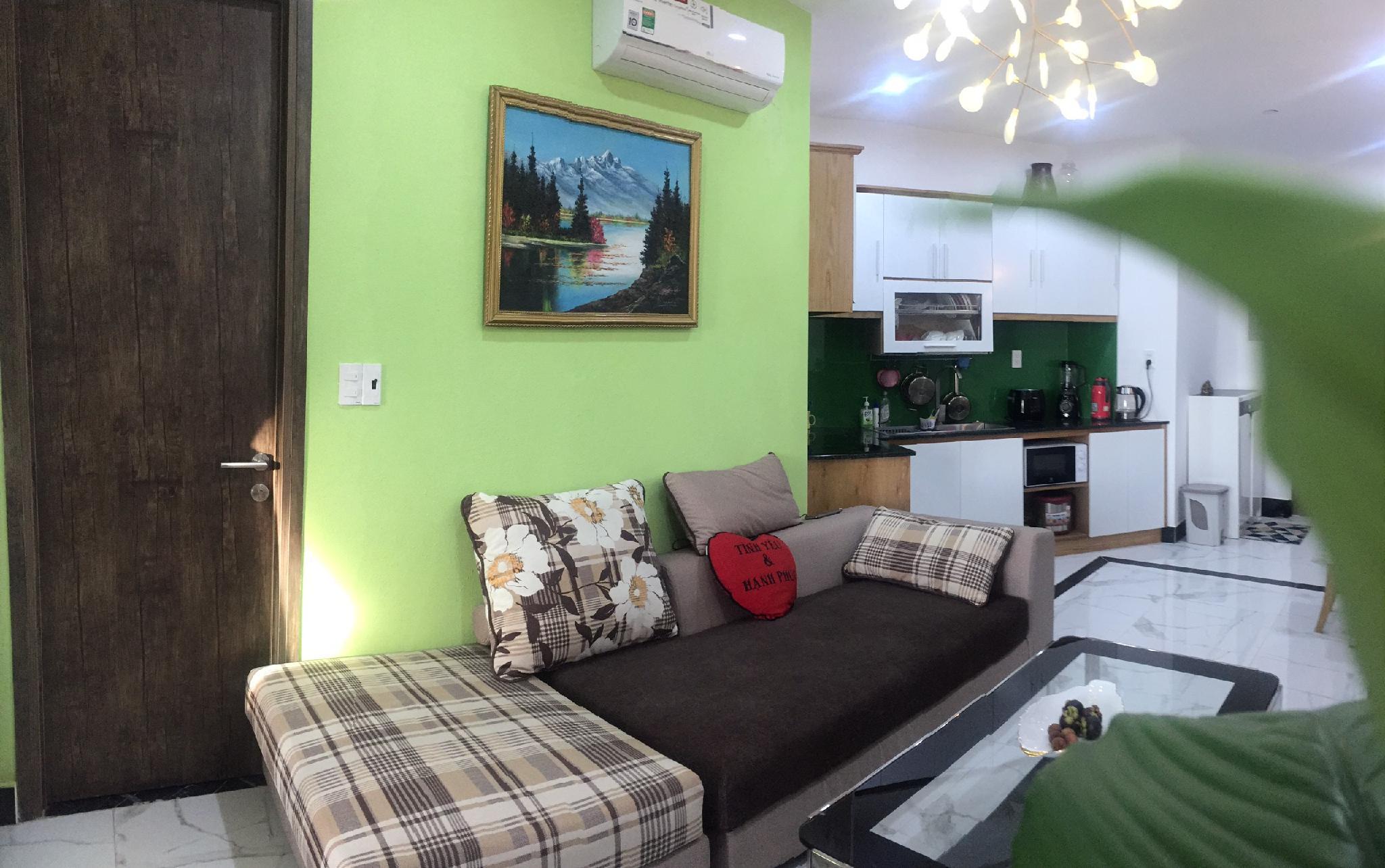 Panorama Da Lat Apartment
