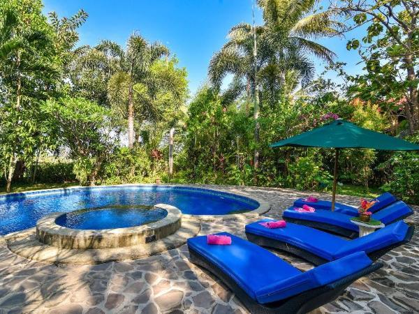 Villa Padma Private LUXURY Villa Bali