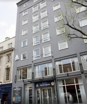 伦敦圣潘克拉斯青年旅舍 (YHA London St Pancras)