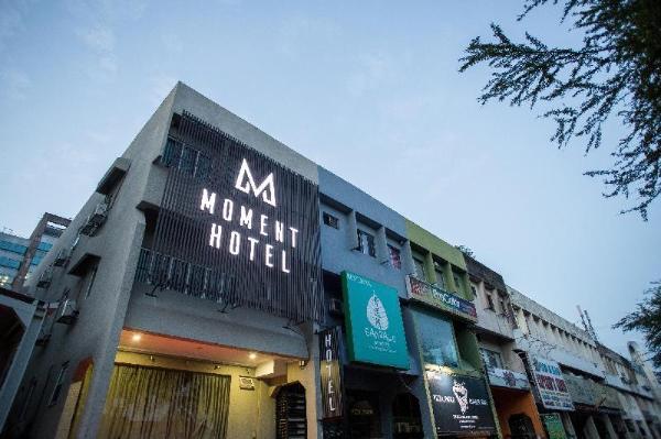 Moment Hotel Kuala Lumpur