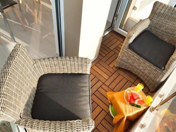 SeaNRent Apartments - Hayarkon 67 Tel Aviv