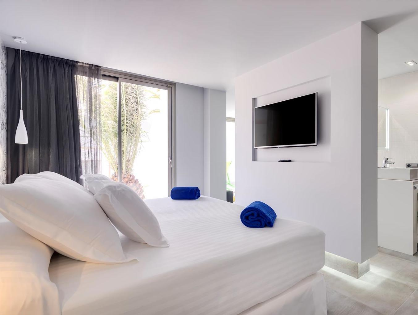 Barcelo Hotel Teguise Beach   Adults Only