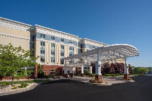 Delta Hotels by Marriott Huntington Mall Barboursville (WV) West Virginia United States