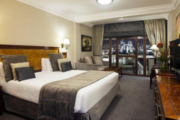 Grange City Hotel London
