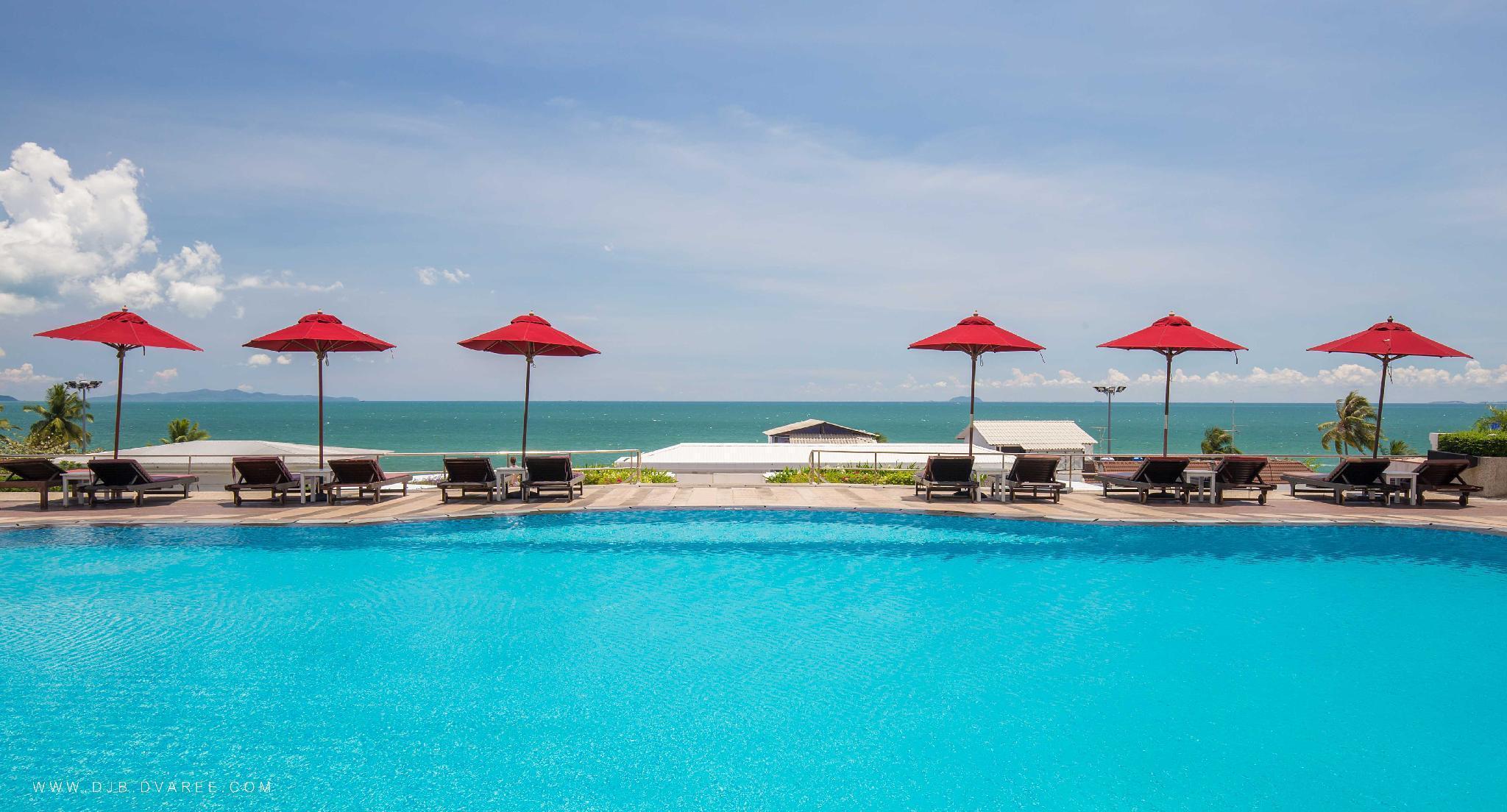 Atlantis Condo Resort  by Siri แอตแลนติส คอนโด รีสอร์ท พัทยา บาย สิริ 2 ห้องนอน สามารถเข้าใช้สระว่ายน้ำได้