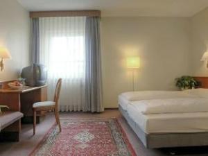 艾姆吉克奥布斯马特城市伙伴酒店 (City Partner Hotel Am Jakobsmarkt)