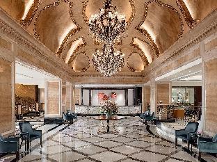 The Langham Hong Kong Hotel