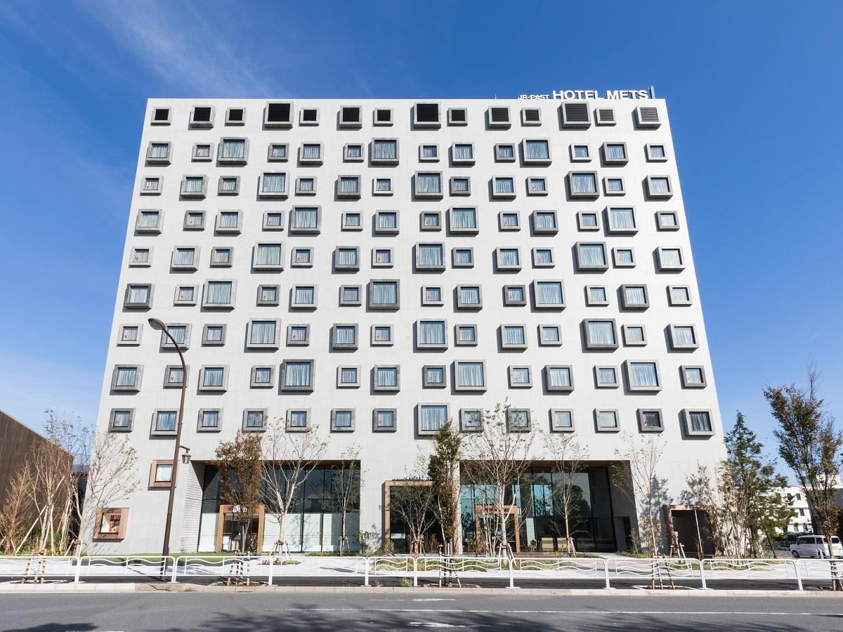 JR EAST HOTEL METS TOKYO BAY SHINKIBA