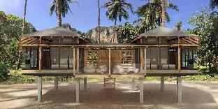 Tinidee Hideaway@Tonsai Beach Krabi ที่นีดี ไฮดะเวย์ แอท ต้นไทรบีช กระบี่