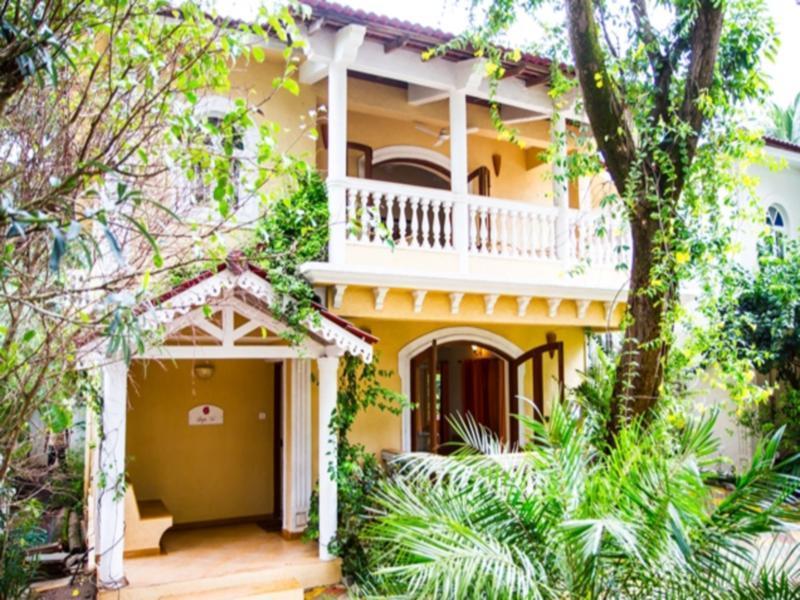 Joie De Vivre Goa Boutique Villa Resort