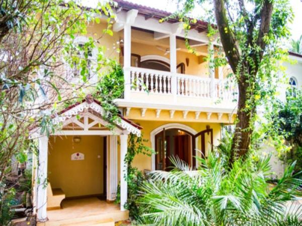 Joie De Vivre Goa Boutique Villa Resort Goa