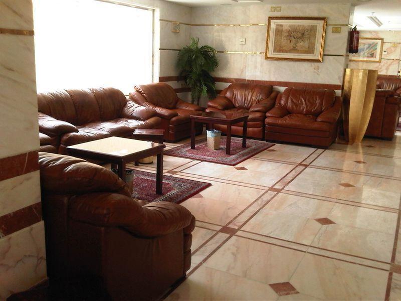Mashaer Al Khaleej Aparthotel