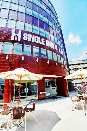 Single Inn Taipei Taipei