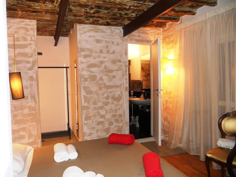 Reviews Dulcis in Pantheon Guest House