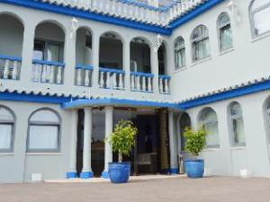 โฮเต็ล ซานต้า อูลาเลีย (Hotel Santa Eulalia)