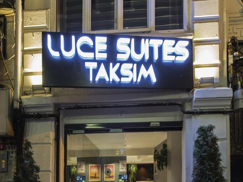 Istanbul food walking tour of beyoglu by night in turkey for Luce suites taksim