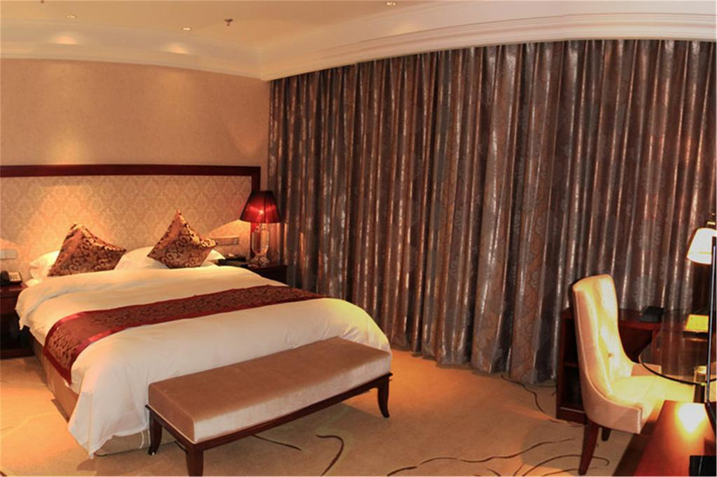 Jinlong International Hotel Tianjin