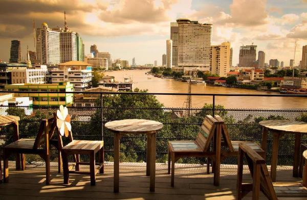 Riverview Residence Managed by GN Bangkok