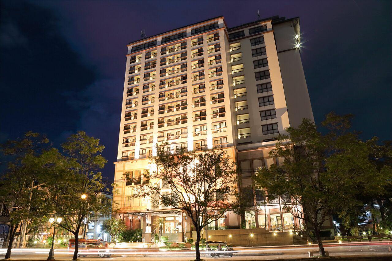 จองเลย! โรงแรมอโมรา ท่าแพ (เชียงใหม่) รีวิว Pantip