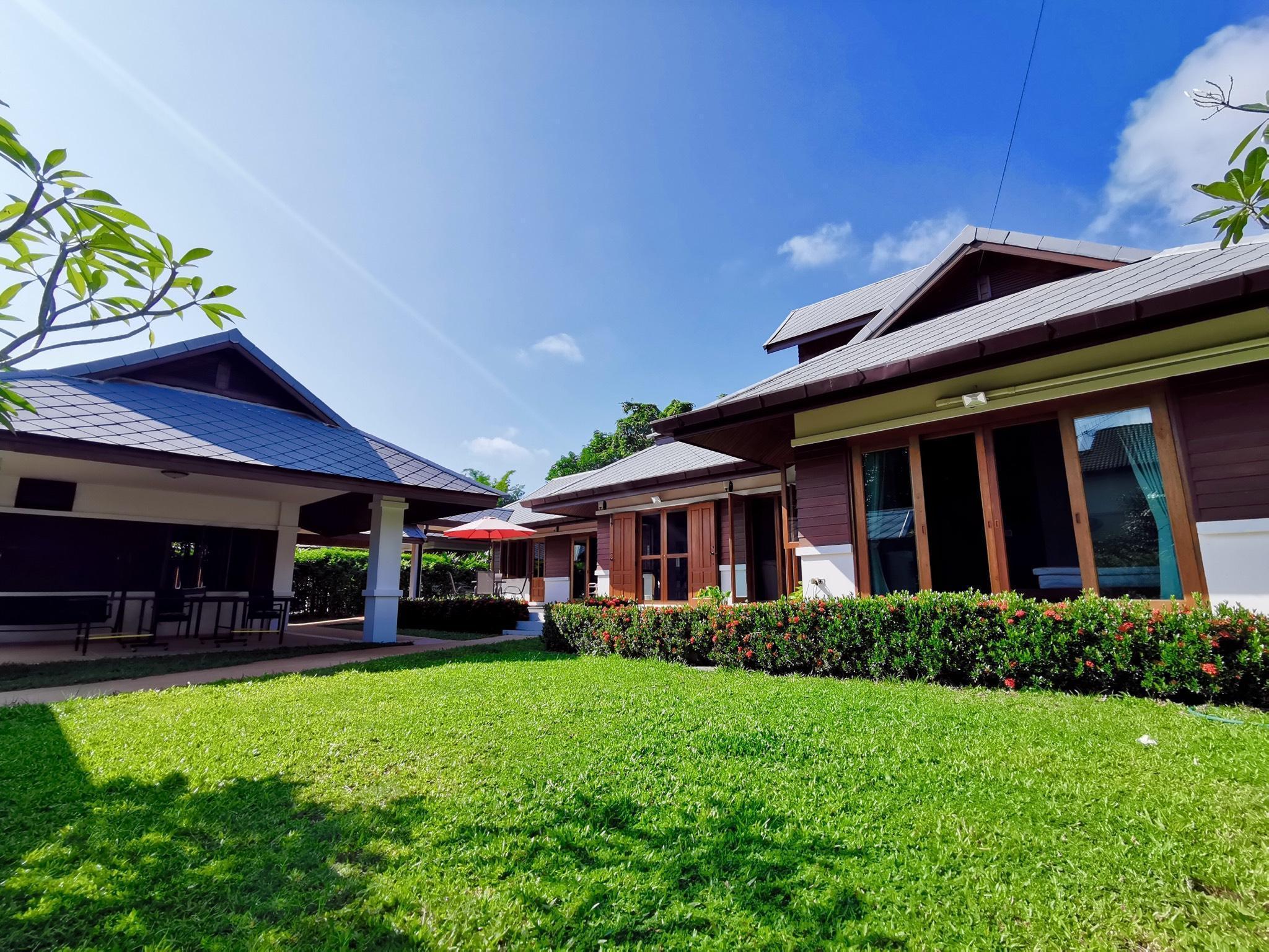 Chiangmai Jhai Yen Yen อพาร์ตเมนต์ 4 ห้องนอน 5 ห้องน้ำส่วนตัว ขนาด 800 ตร.ม. – แม่ริม