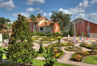 Фото отеля Legacy Vacation Resorts- Orlando