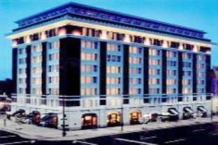 Denver Days Inn Business Place Hotel In United States