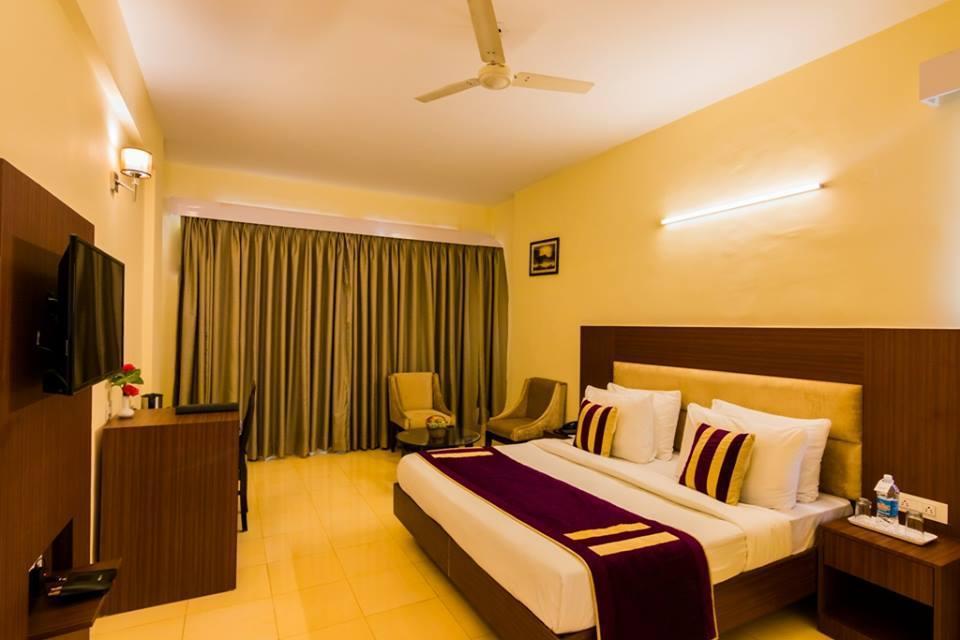 Hotel Asia Shripati By MTMC