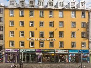 한눈에 보는 바투 아파트 호텔 (BATU Apart Hotel)
