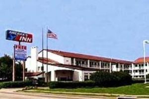 休斯顿/斯塔福德/舒格兰美国酒店 (America's Inn Houston/Stafford /Sugarland)