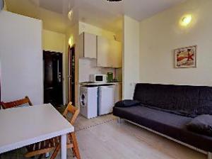 STN Apartments on Grafsky