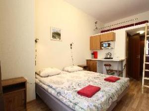 STN Apartments on Kolomenskaya