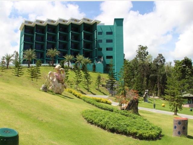เฮฟเว่น 7 พระนางบีช ท็อปวิว รีสอร์ท – Heaven 7 Pranang Beach Top View Resort