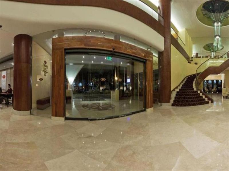 Crowne Plaza Hotel De Mexico