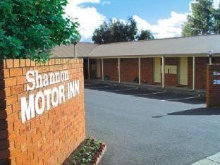 Shannon Motor Inn Geelong Australia