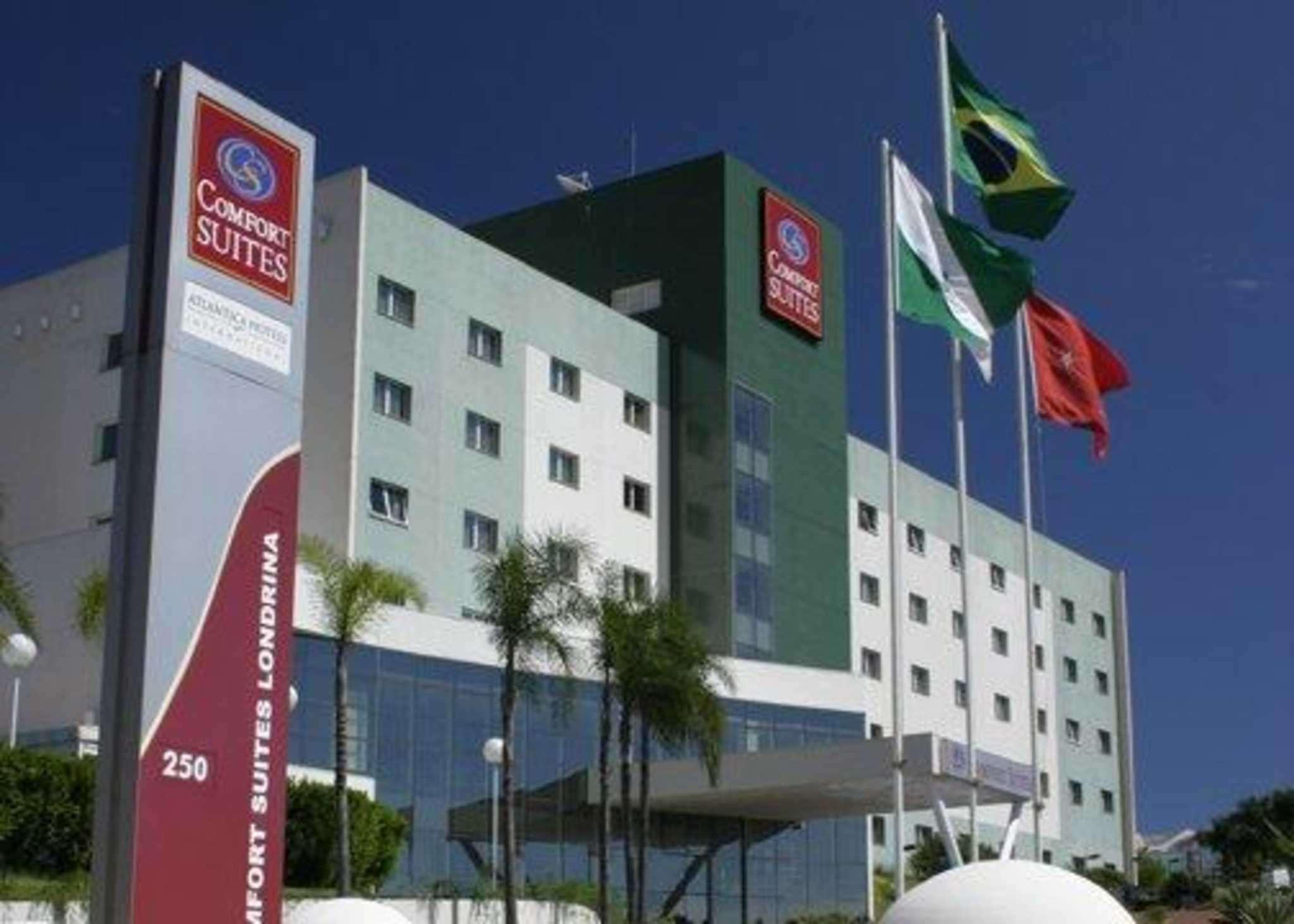 Comfort Suites Londrina Londrina