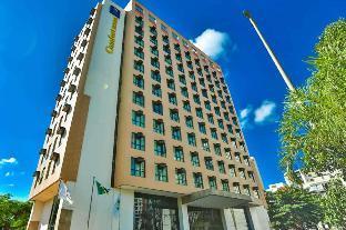 塔瓜汀加康福特酒店