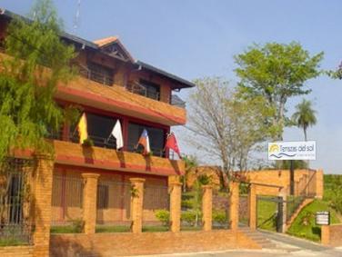 Terrazas Del Sol Apart Hotel