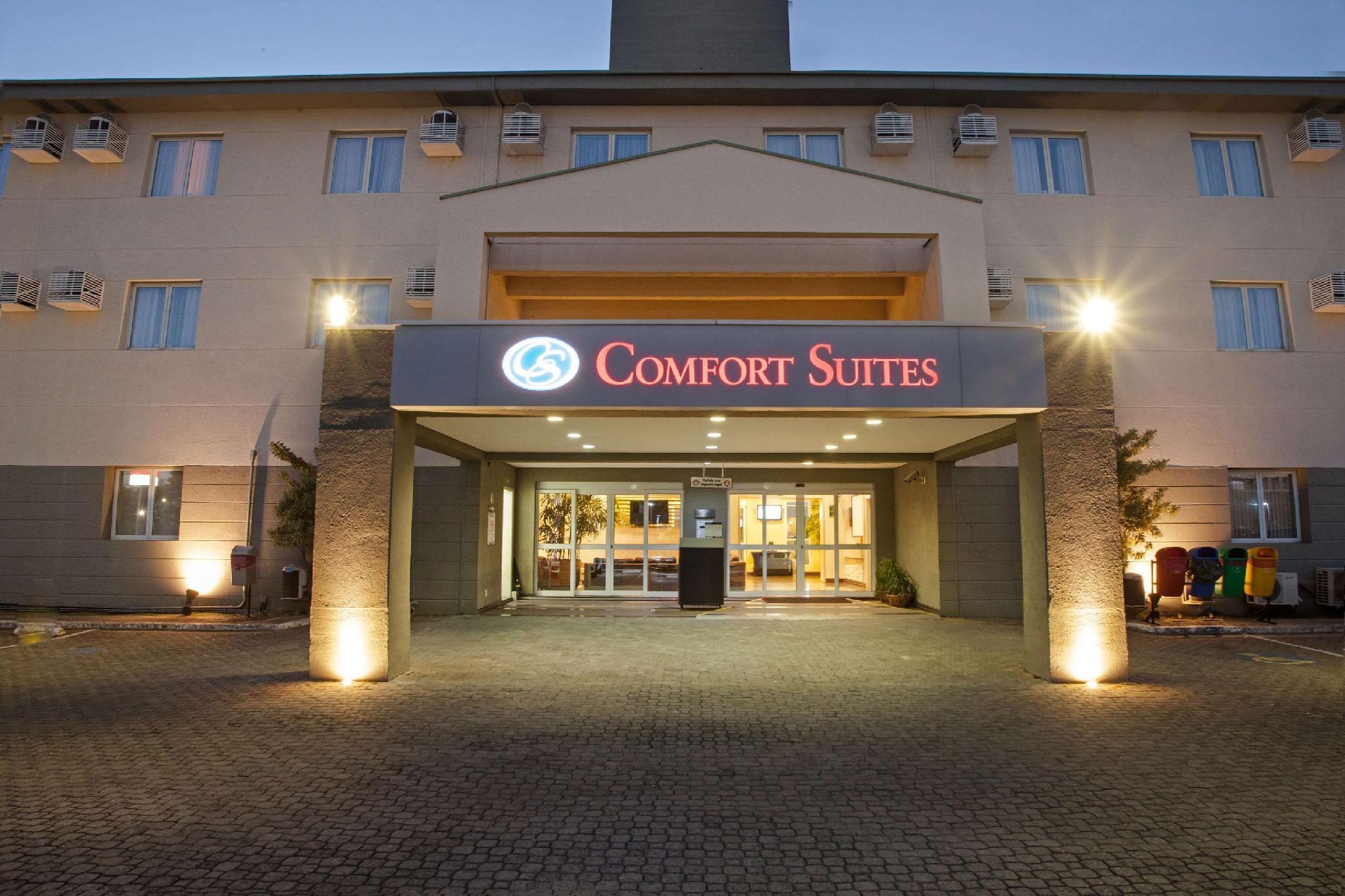 Comfort Suites Campinas Campinas