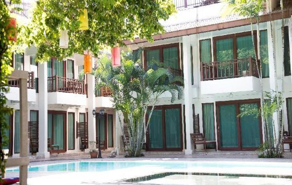 The Mantrini Chiang Rai Resort Chiang Rai