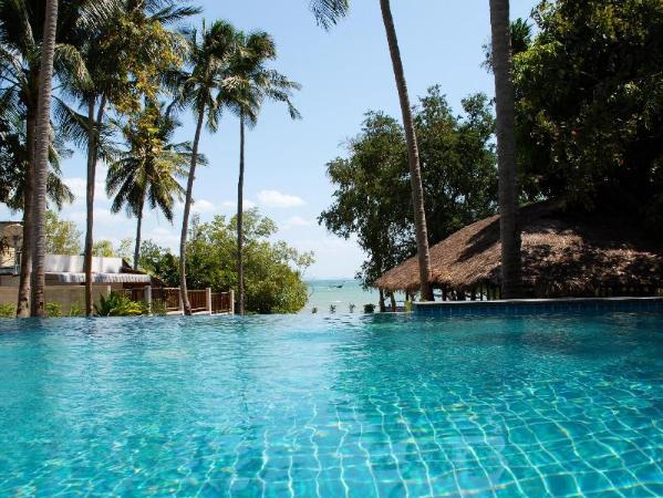 Anyavee Railay Resort Krabi