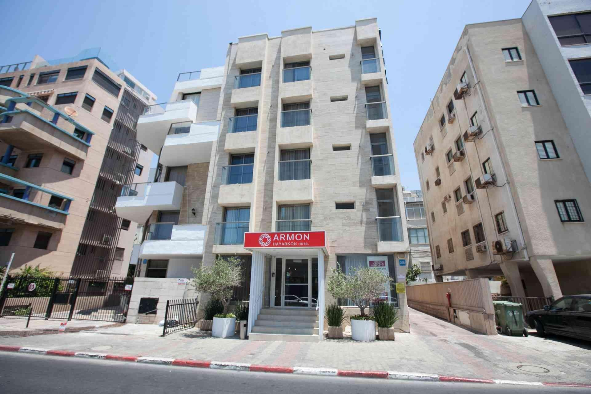 Armon Hayarkon Hotel