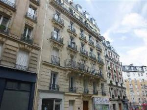 Apartment Rue Joseph Maistre Paris
