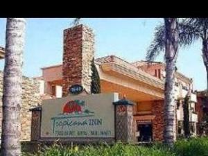 Tropicana Inn & Suites (Tropicana Inn & Suites)