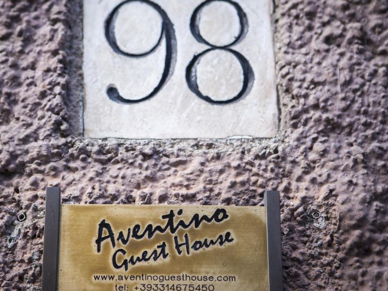 Discount Aventino Guest House