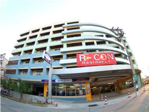 R-Con Residence Pattaya