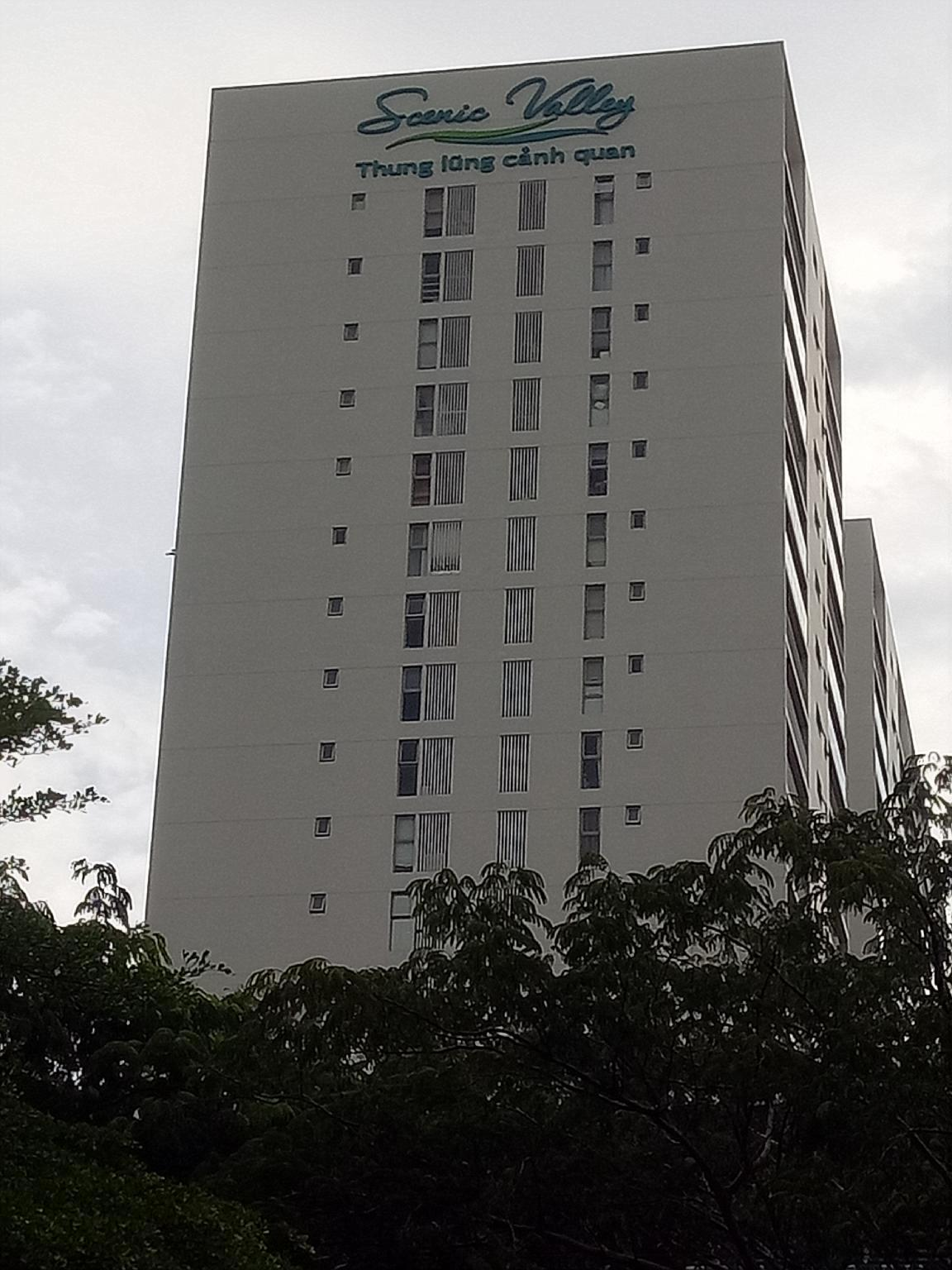 An Phat Apartment