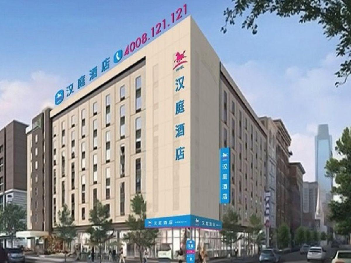 Hanting Hotel Wuhan Zhuankou Development Zone Branch