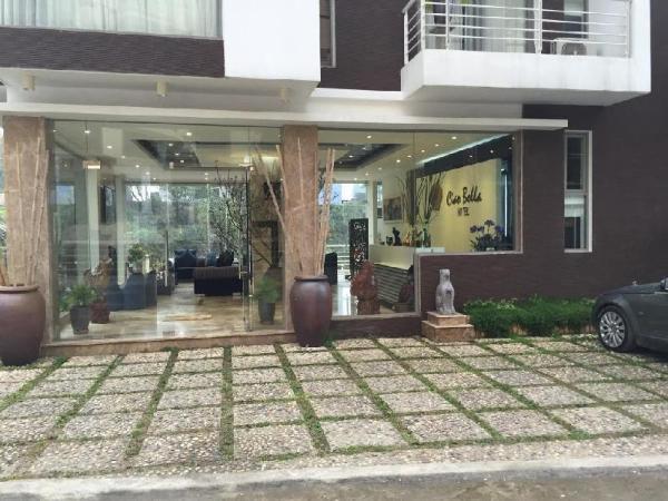 Ciao Bella Hotel Tam Dao Tam Dao (Vinh Phuc)